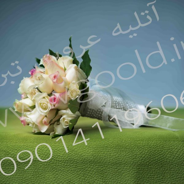 آتلیه عروس تبریز (نمونه کار های عکاسی و ژورنال عروس )