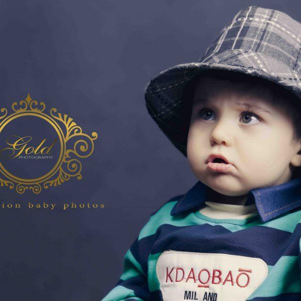 نمونه کار آتلیه عکاسی کودک تبریز
